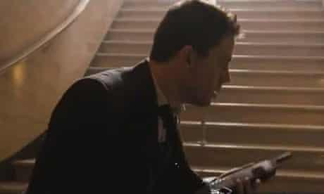 Whitehouse Down Trailer 4