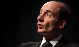 Lord Adonis was a key figure in the failed post-election talks between Labour and the Lib Dems