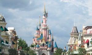 Euro Disney Paris