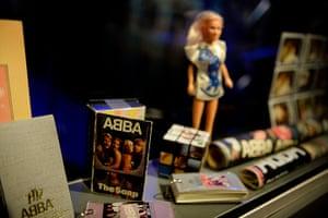 Abba museum in pictures: Abba museum in pictures