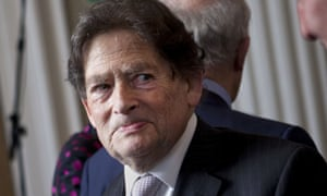 Lord Lawson, the Conservative former chancellor, is calling for Britain to leave the EU.