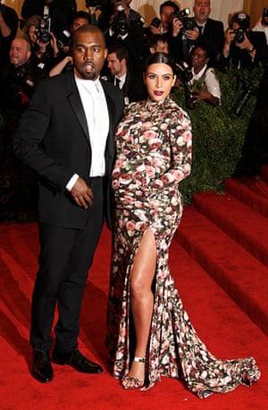 Madonna: Kim Kardashian