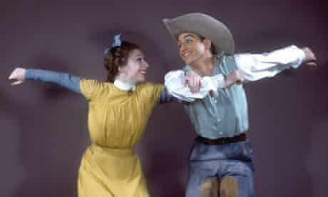 Rodeo Ballet