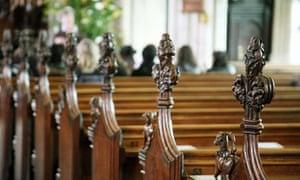 Hasil gambar untuk empty churches church of england
