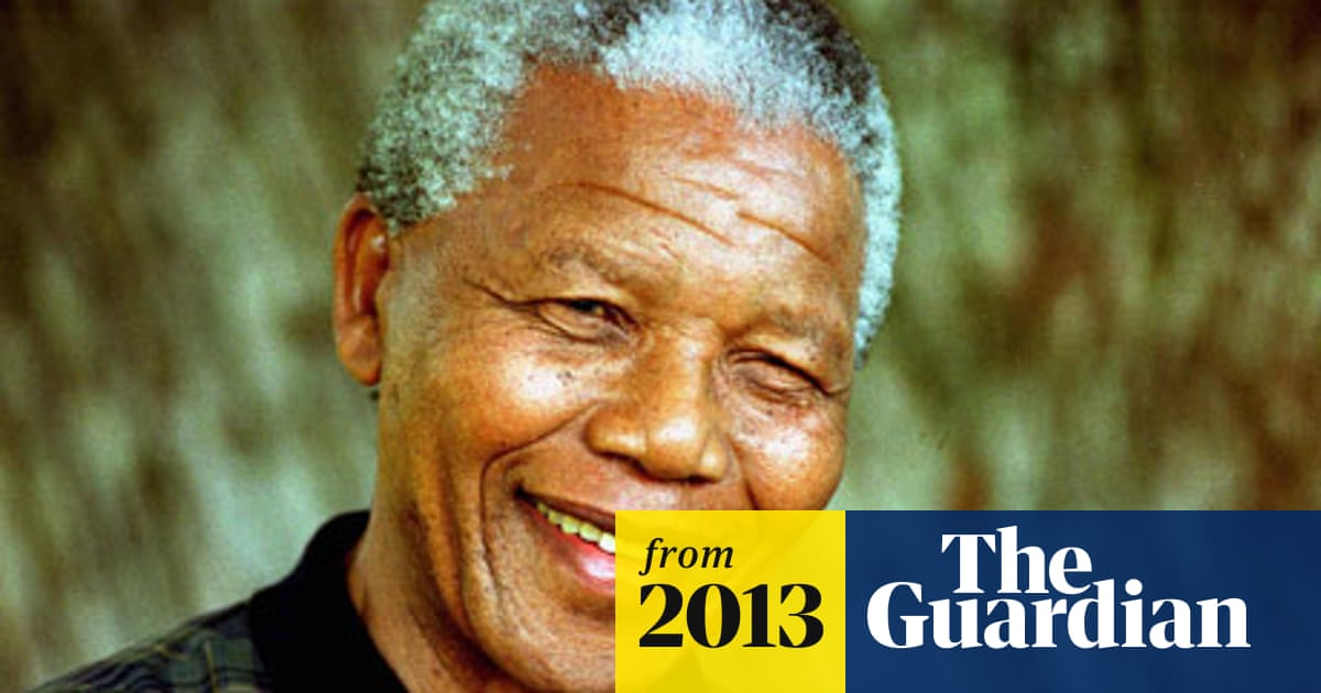 Nelson Mandela Quotes Real Leaders Must Be Ready To