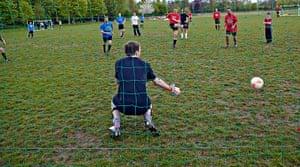 Three-sided football: Three-sided football11