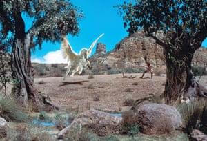 Ray Harryhausen obit: Clash Of The Titans