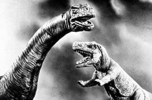 Ray Harryhausen: Animal World, 1956