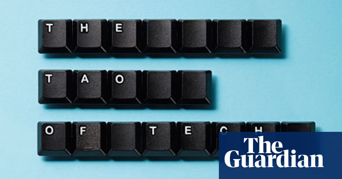 Conscious Computing How To Take Control Of Your Life Online Internet The Guardian