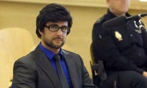 Herve Falciani, whistleblower at HSBC