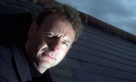 Jeremy Leggett, environmentalist
