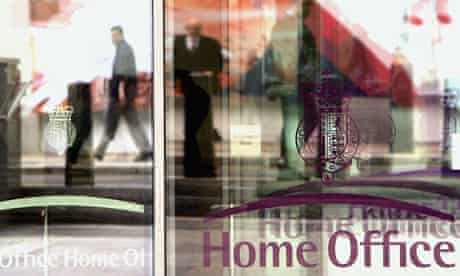 Home Office Comes Under Further Scrutiny