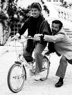 Bryan Forbes Katharine Hepburn