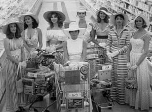 Women Stepford Wives