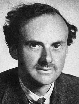 The 10 best: Paul Dirac