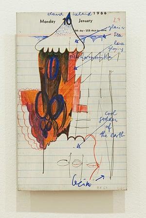 exhibitionist1105: Dieter Roth