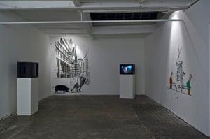 exhibitionist1105: Stephen Sutcliffe