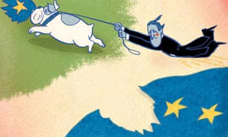 Satoshi on EU referendum