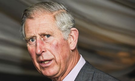 Prince Charles: 'Climate change sceptics are turning Earth into dying patient'