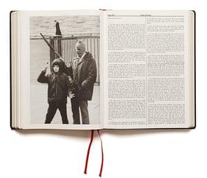 Broomberg and Chanarin: Holy Bible page 20