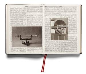 Broomberg and Chanarin : Holy Bible page 6
