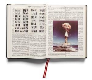 Broomberg and Chanarin : Holy Bible page 5