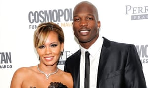 Chad'Ochocinco'Johnson在家庭暴力案件中入狱30天