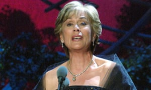 Dame Kiri Te Kanawa said there was no such thing as overnight success in opera
