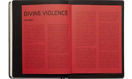 Adam Broomberg & Oliver Chanarin, Holy Bible, 2013