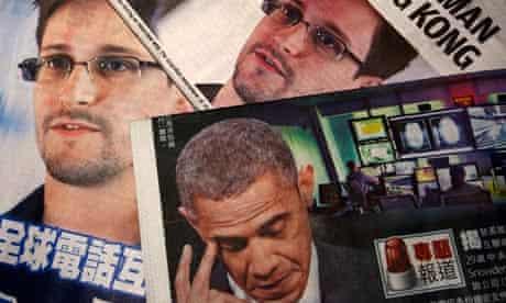 Hong Kong front pages 11 June 2013