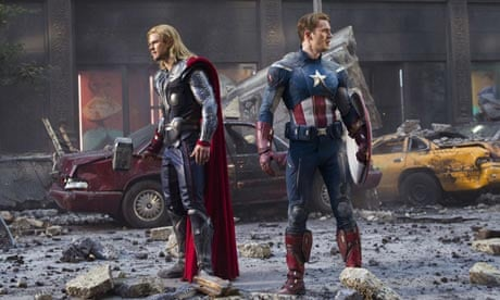 Man of Steel: does Hollywood need saving from superheroes