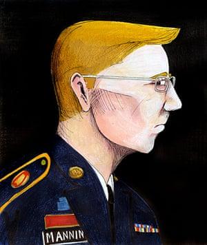 Bradley Manning: Bradley Manning