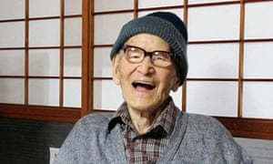Jiroemon Kimura, the oldest man in the world, has died aged 116