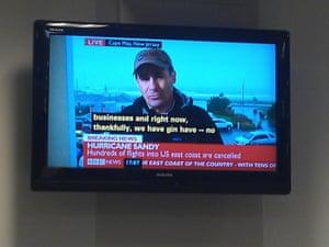 Bad subtitles: bbc news gin