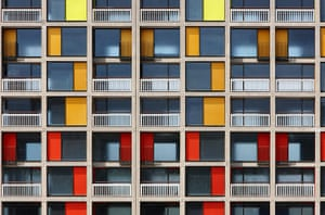 RIBA awards 2013: Park Hill, Sheffield by Hawkins/Brown and Studio Egret West