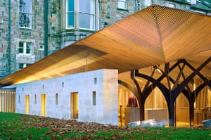 RIBA awards 2013: The Chapel of Saint Albert the Great, Edinburgh by Simpson and Brown