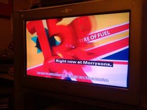 Bad subtitles: Bad subtitles: morrisons