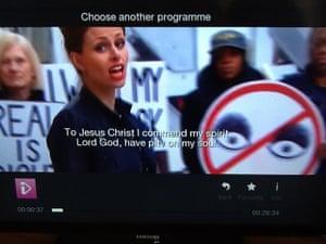 Bad subtitles: Bad subtitles: snog marry behead