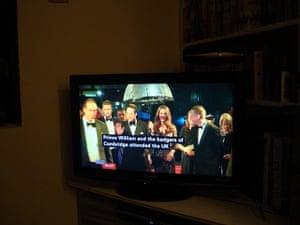 Bad subtitles: Bad subtitles: bbc news badgers