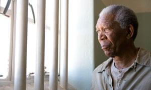 Morgan Freeman Invictus Mandela
