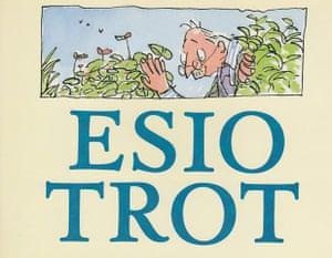 Roald Dahl: Esio Trot