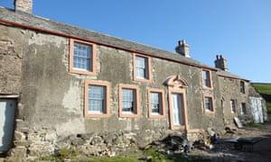 Sleddale Hall in Cumbria