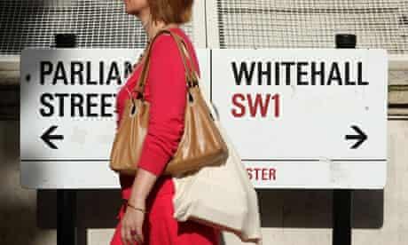 Redundancy pay changes for civil servants