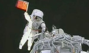 CHINA-SPACE EXPLORATION-MANNED SAPCE FLIGHT (CN)