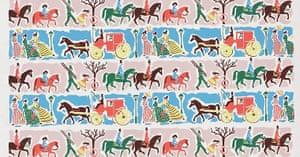 Judith Kerr: Wallpaper
