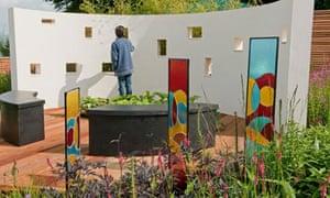 sensory garden - Sensory Garden