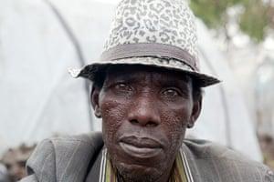 Congo: Chiwetel Ejiofor in Congo