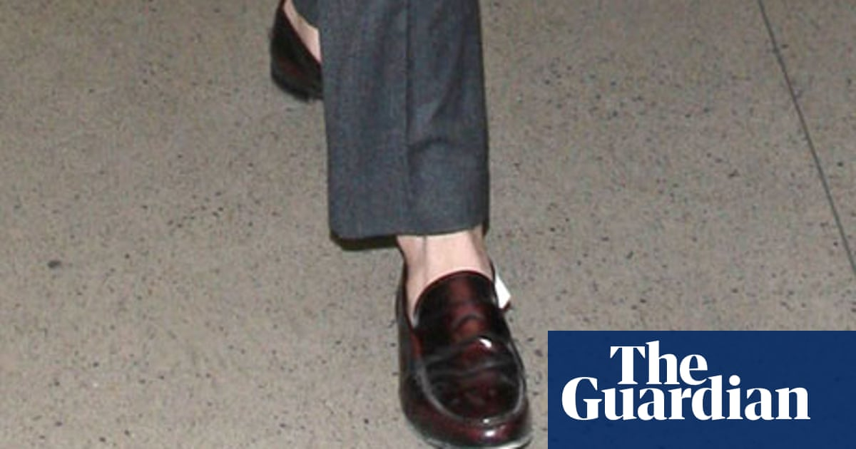 edfe0844a1 Should I go without socks? | Life and style | The Guardian