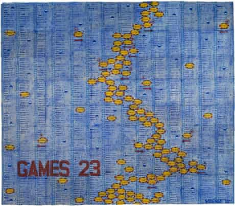 Games 23