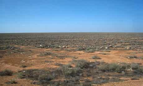 The Nullarbor Plain